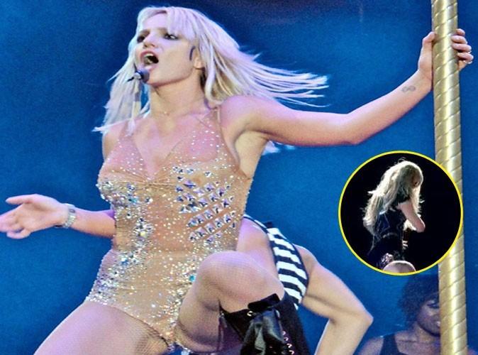 Vidéo : Britney Spears : un teaser beaucoup plus punchy !