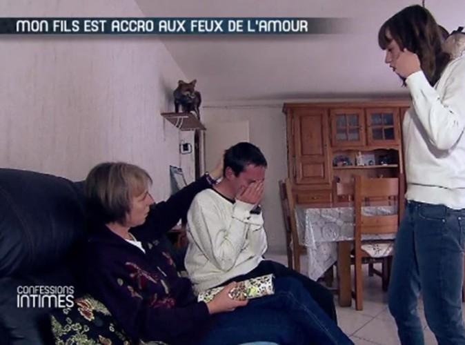 Vidéo Buzz : Découvrez Gaëtan, adolescent de 19 ans accro aux Feux de l'Amour !