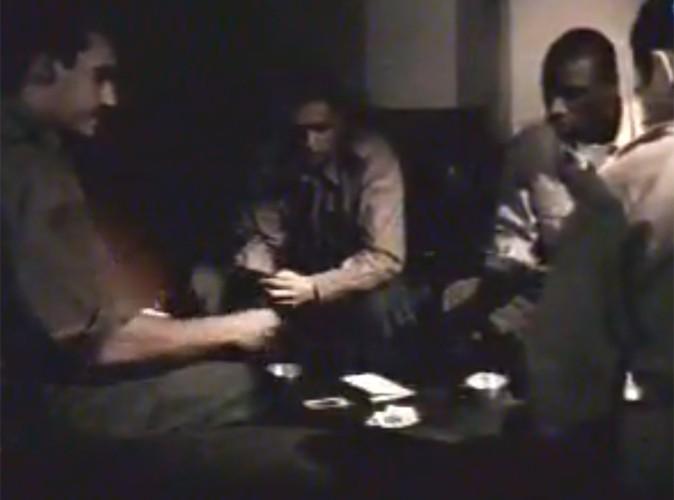 Vidéo Buzz : découvrez Omar Sy quand il jouait dans le clip de Manau !