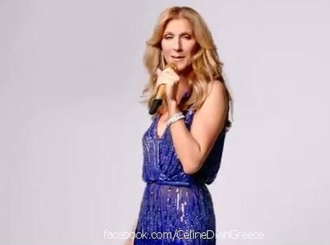 Vidéo : Céline Dion : elle parle aussi japonais !