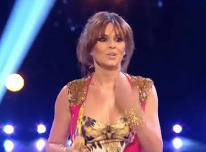 Vidéo : Cheryl (Cole) : un show bluffant mais en playback ?