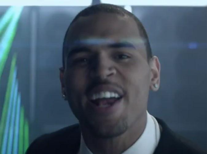 Vidéo : Chris Brown : découvrez Turn Up The Music, son premier clip en tant que réalisateur !