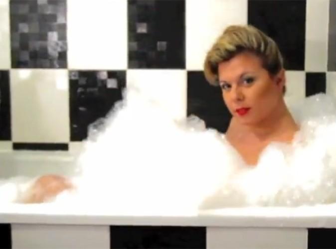 Vidéo : Cindy Lopes : découvrez le nouveau clip ridicule de la bimbo de Secret Story!