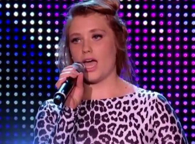 Vidéo : Ella Henderson : découvrez la nouvelle Adele, qui a mis à genoux le jury de X Factor UK !