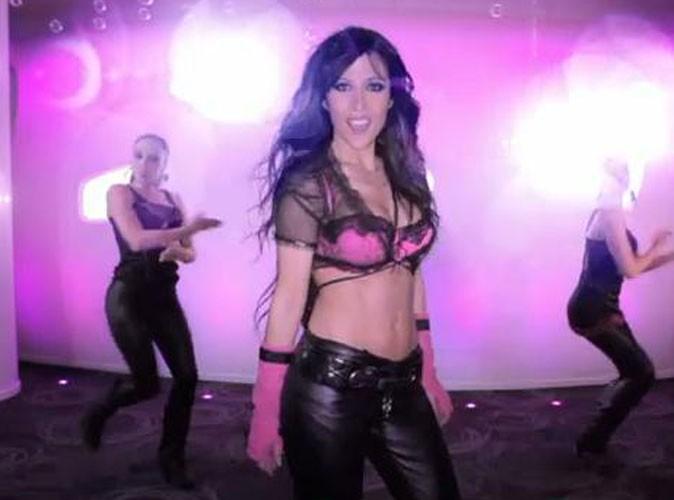 Vidéo : Fabienne Carat plus sexy dans ses clips que dans Plus Belle la Vie ?