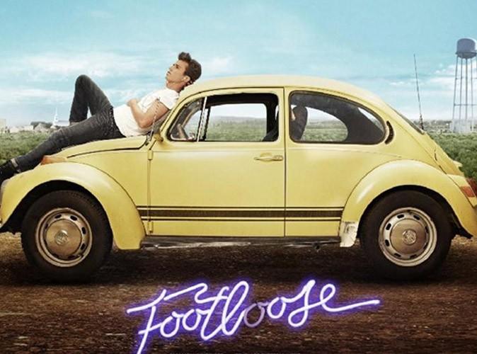 Vidéo : Footloose, la bande-annonce musicale !