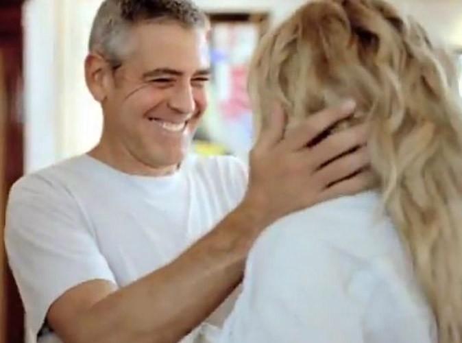 Vidéo : George Clooney dans une publicité : la meilleure chose qui puisse vous arriver !