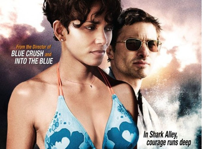 Vidéo : Halle Berry et Olivier Martinez : la bande-annonce de leur nouveau film, Dark Side !