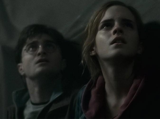Vidéo : Harry Potter 7 : 32 secondes de magie, de combats et de pur bonheur !