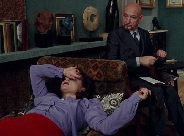 Vidéo : Helena Bonham Carter et Ben Kingsley sous la houlette de Roman Polanski... Rien que pour Prada !