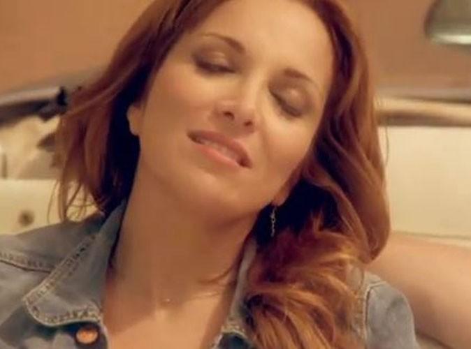 Video : Hélène Segara revient avec des chansons joyeuses !