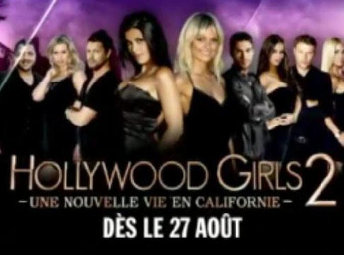 Vidéo : Hollywood Girls 2 : découvrez la bande-annonce explosive !
