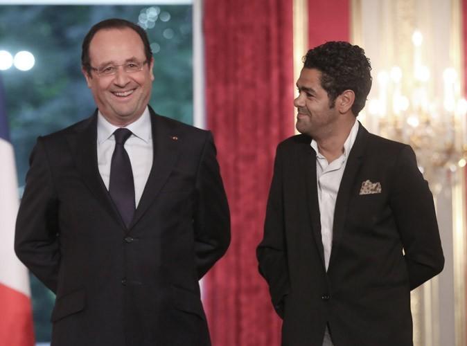 Vidéo : Jamel Debbouze : il tacle Nicolas Sarkozy et l'appelle Joe Dalton !