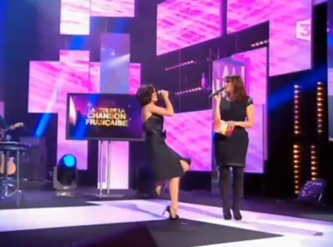 Video : Jenifer : la chute d'une l'idole !