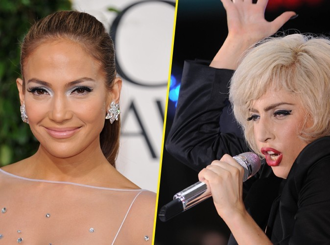 Video : Jennifer Lopez copie Lady Gaga !