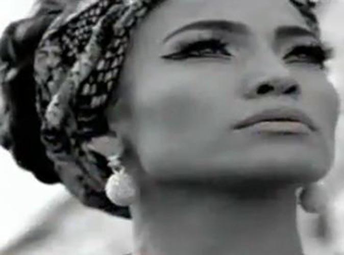 Video : Jennifer Lopez dévoile quelques secondes sexy de I'm Into You, son dernier single !