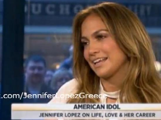 Vidéo : Jennifer Lopez : elle n'est pas très sûre de vouloir se remarier... C'est Capser Smart qui doit être déçu !