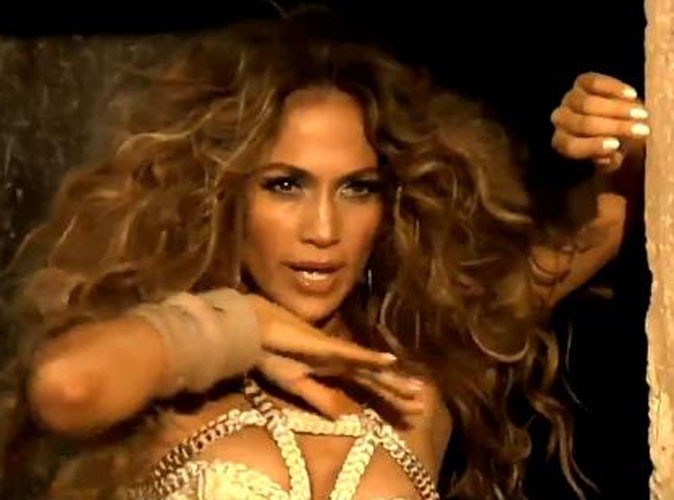 Vidéo : Jennifer Lopez : le making-of de son nouveau clip fuite sur le net !