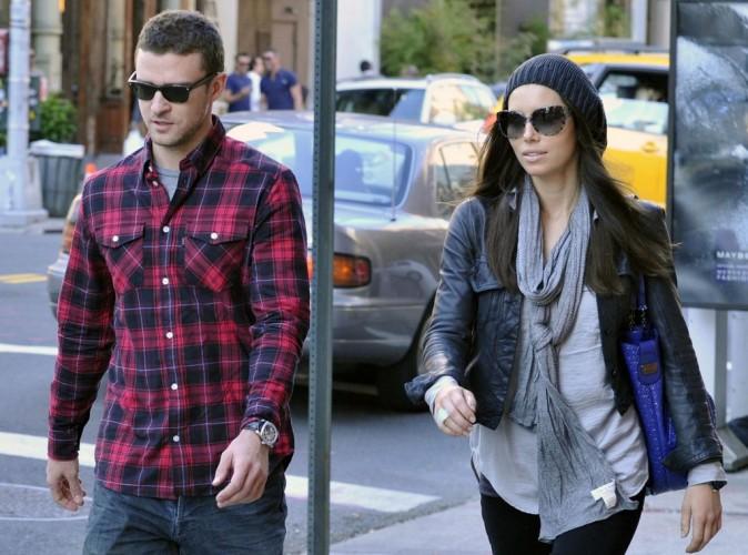Vidéo : Jessica Biel : son petit frère s'en prend à son chéri Justin Timberlake...