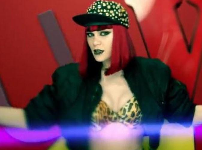 Vidéo : Jessie J : le clip de son nouveau single inspiré de Katy Perry !