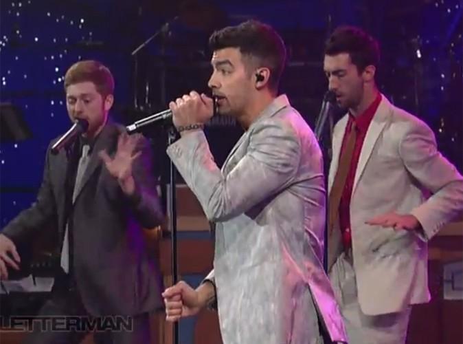 Vidéo : Joe Jonas : découvrez son nouveau single Just in Love en live !