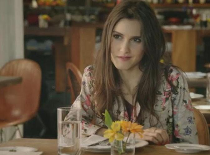"""Vidéo : Joyce Jonathan : elle se soumet à l'épreuve du speed dating dans le clip de """"Ça Ira"""" !"""