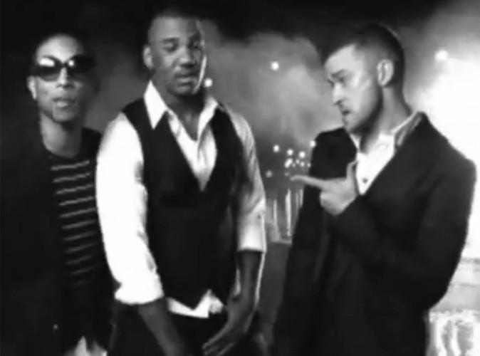 Vidéo : Justin Timberlake : découvrez son nouveau tube avec Pharrell et The Game !
