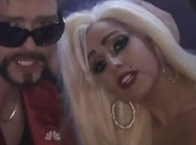 Video : Justin Timberlake et Lady Gaga : entre eux, c'est très chaud !
