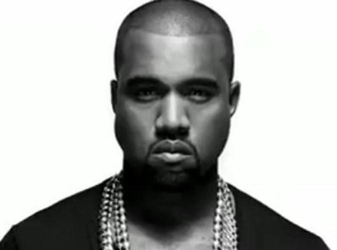 Vidéo : Kanye West : un clip érotique pour lancer un magazine !