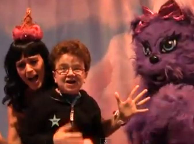 Vidéo : Katy Perry : son duo avec Keenan, la star du net !