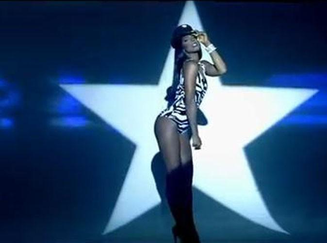 Vidéo : Kelly Rowland enchaîne les clips sexy ! Découvrez celui de Down For Whatever !