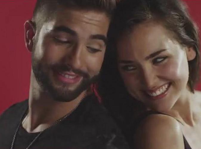 Vidéo : Kendji Girac : en charmante compagnie dans le teaser du clip d'Andalouse !