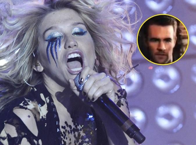 Vidéo : Kesha s'offre Dawson dans son nouveau clip !