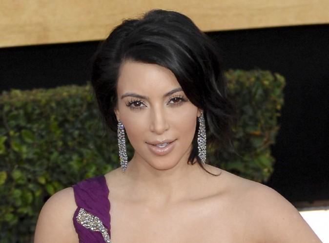 Vidéo : Kim Kardashian agressée en boite !