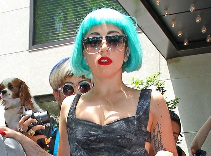 Vidéo : Lady Gaga : Découvrez les premières minutes du documentaire exclusif Gaga by Gaultier !
