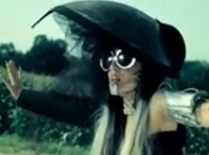 Vidéo : Lady Gaga : découvrez You and I, son nouveau clip !
