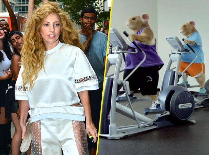 """Vidéo : Lady Gaga : son single """"Applause"""" déjà l'hymne d'une nouvelle pub pour une célèbre marque !"""