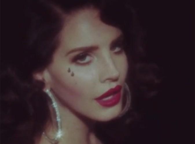 Vidéo : Lana Del Rey : découvrez Young and Beautiful, son nouveau tube extrait de Gatsby !