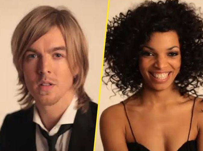 Vidéo : le premier single de la nouvelle comédie musicale de Pascal Obispo, Adam et Eve !
