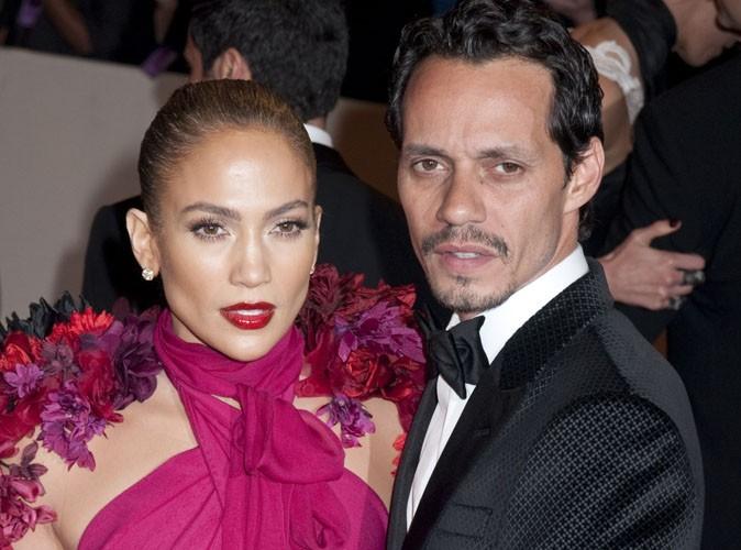 """Vidéo : Marc Anthony : """"Mon divorce avec Jennifer n'est pas un enterrement"""" !"""