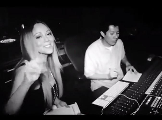 """Vidéo : Mariah Carey : découvrez le teaser de son nouveau single """"The Art of Letting Go"""" !"""