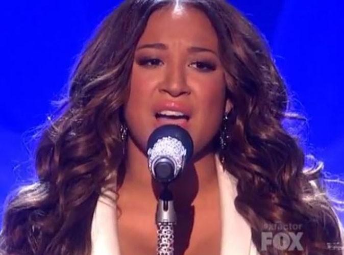 Vidéo : Melanie Amaro : découvrez la gagnante de X Factor USA qui remporte 5 millions de dollars !