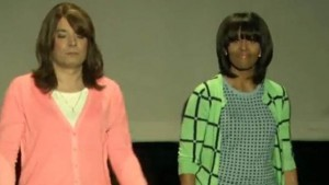 Vidéo : Michelle Obama : la First Lady la plus cool du monde !