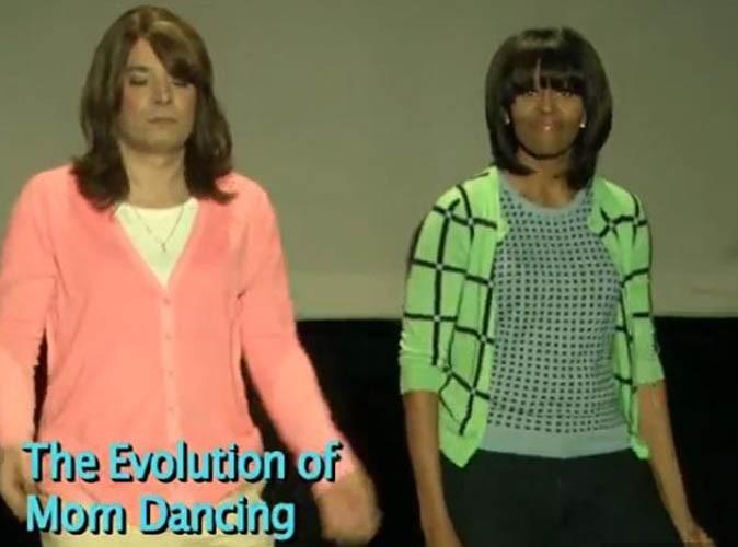 Vidéo : Michelle Obama : la First Lady la plus cool du monde !