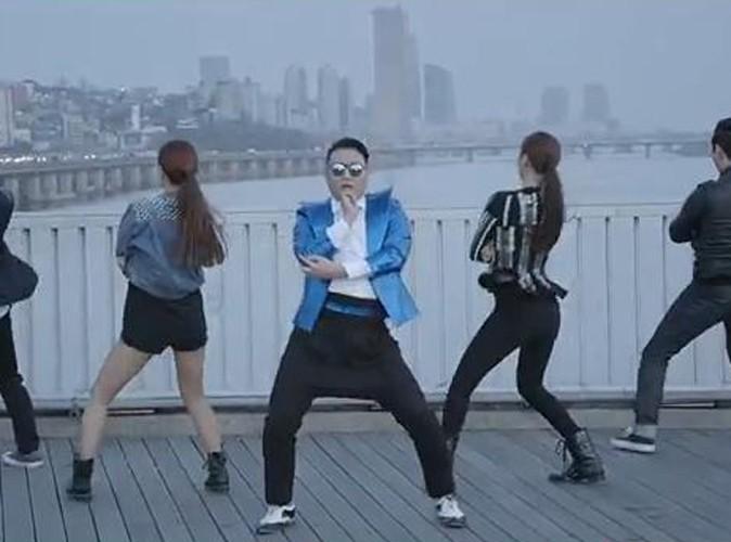 """Vidéo : PSY : la danse de """"Gentleman"""" aussi bien que celle de """"Gangnam Style"""" ?"""