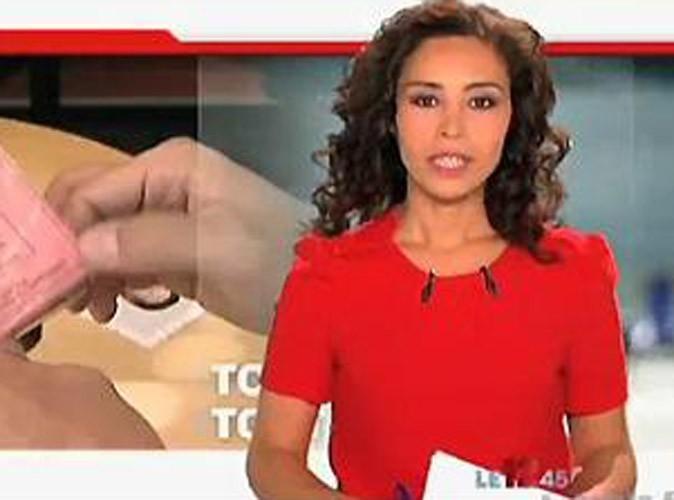 Video : Quand Aïda Touihri confond empreintes digitales avec empreintes génitales ... !