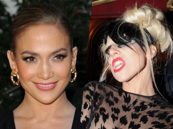 Video : Quand Jennifer Lopez se paye les services de Lady Gaga !
