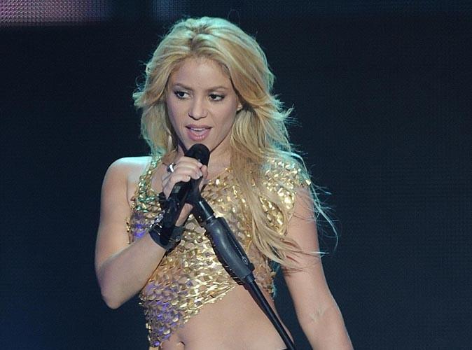 Vidéo : quand Shakira reprend Francis Cabrel... Improbable mais pourtant vrai !