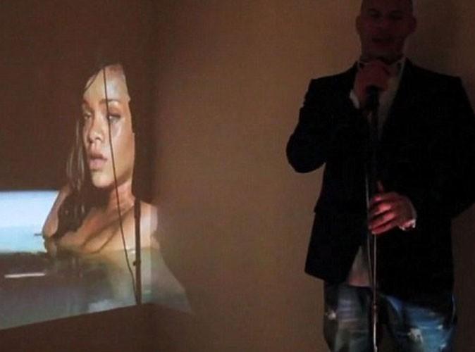 Vidéo : Quand Vin Diesel croone sur Stay, le nouveau tube de Rihanna ... !