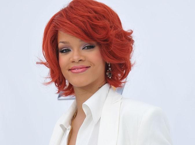 Vidéo : regardez le making-of de Man Down, le dernier clip de Rihanna !